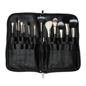 The Professional Essential Brush Set & Brush Belt
